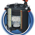 Fluval canister filter FX6 aquarium fish filter
