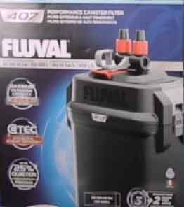 fluval aquatics 407 parts